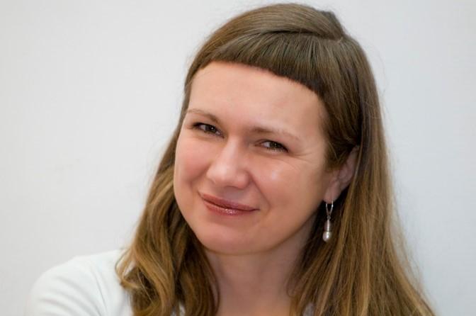 Monika Bełdowska