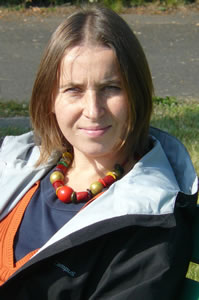 Martyna Figurska - psycholog, psychoterapeutka, terapeutka uzależnień