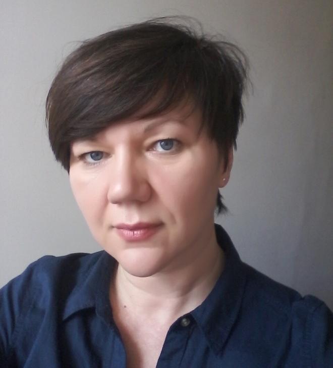 Renata Komajda Wójcik